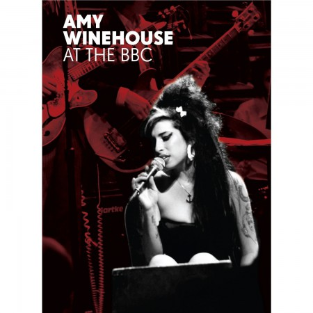 Amy Winehouse: At The BBC - DVD