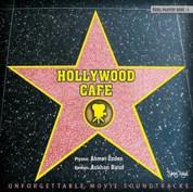 Ahmet Özden, Aslıhan Batur: Hollywood Cafe - CD