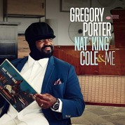 Gregory Porter: Nat King Cole & Me - Plak