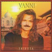 Yanni: Tribute - CD