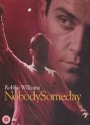 Robbie Williams: Nobody Someday - DVD