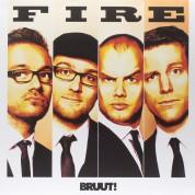 Bruut!: Fire (Rsd 2014) - Plak