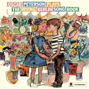 Oscar Peterson: Plays The Irving Berlin Song Book (Remastered) - Plak