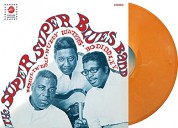 Howlin' Wolf, Muddy Waters, Bo Diddley: The Super Super Blues Band - Plak