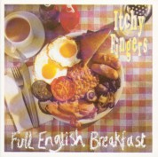 Itchy Fingers: Full English Breakfast - CD