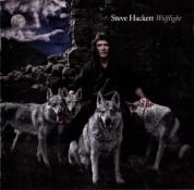 Steve Hackett: Wolflight - CD