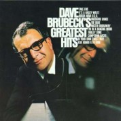 Dave Brubeck: Greatest Hits - CD