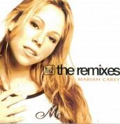 Mariah Carey: The Remixes - CD