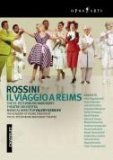 Rossini: Il Viaggio a Reims - DVD
