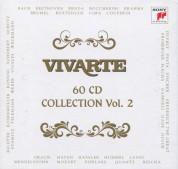 Çeşitli Sanatçılar: Vivarte Collection Vol. II - CD