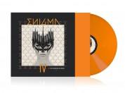 Enigma: The Screen Behind The Mirror (Limited Edition - Orange Vinyl) - Plak