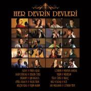 Çeşitli Sanatçılar: Her Devrin Devleri - CD