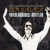 Cem Karaca: Yayınlanmamış Kayıtlar - CD