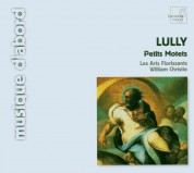 Les Arts Florissants, William Christie: Lully: Petits Motets - CD