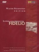 Beethoven: Fidelio (Edition Felsenstein) - DVD