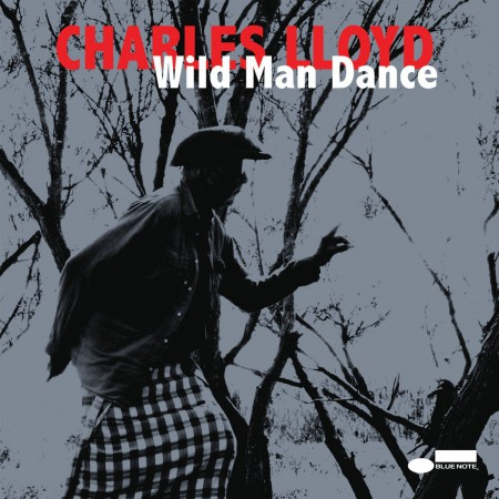 Charles Lloyd: Wild Man Dance - Live At Wroclaw Philharmonic 2013 - CD