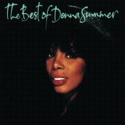 Donna Summer: The Best Of - CD