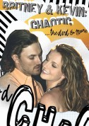 Britney Spears: Britney & Kevin: Chaotic... - DVD