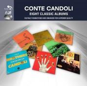 Conte Candoli: Eight Classic Albums - CD