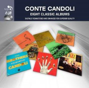 Conte Candoli: Eight Classic Albums - CD
