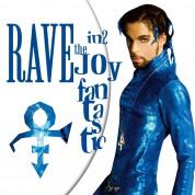 Prince: Rave In2 The Joy Fantastic (Limited Edition - Purple Vinyl) - Plak