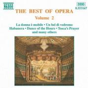 Best Of Opera, Vol. 2 - CD