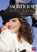 Cecilia Bartoli - Sacrificium, The Art Of The Castrati - DVD