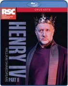 Henry IV Part 2 - BluRay