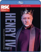 Henry IV Part 2 - BluRay