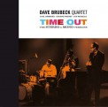 Dave Brubeck: Time Out: The Stereo + Mono Versions (Limited Edition) - Plak