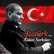 Ceren Kara: Atatürk'ten Kalan Şarkılar - Plak
