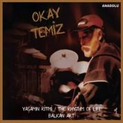 Okay Temiz: Yaşamın Ritmi - CD