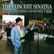 Frank Sinatra: The Concert Sinatra - CD