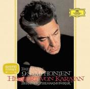 Berliner Philharmoniker, Herbert von Karajan: Beethoven: Symphonies - Plak