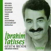 İbrahim Tatlıses: Gülüm Benim - CD