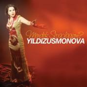 Yıldız Usmonova: Mendek Sevaolasizmı? - CD