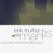 Erik Truffaz: Mantis - CD
