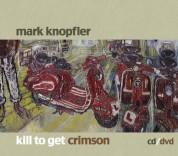 Mark Knopfler: Kill To Get Crimson - CD