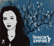 Minor Empire: Second Nature - CD