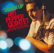 Art Pepper: Smack up + 6 Bonus Tracks - CD