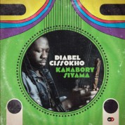 Diabel Cissokho: Kanabory Siyama - CD
