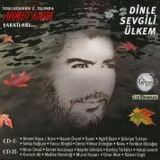 Ahmet Kaya: Dinle Sevgili Ülkem - CD