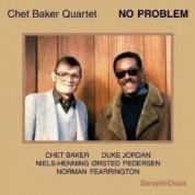 Chet Baker: No Problem - Plak