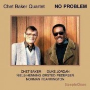 Chet Baker: No Problem - Plak