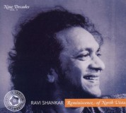 Ravi Shankar: Reminiscence of North Vista (Nine Decades Vol. II ) - CD