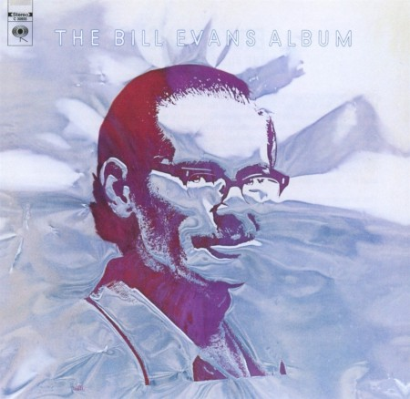 Bill Evans: The Bill Evans Album - CD