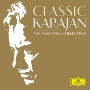 Classic Karajan - The Essential Collection - CD