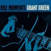 Grant Green: Idle Moments - Plak