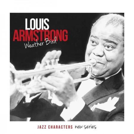 Louis Armstrong: Weather Bird - CD