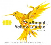 DJ Clé: The Sound Of Yellow Lounge - CD